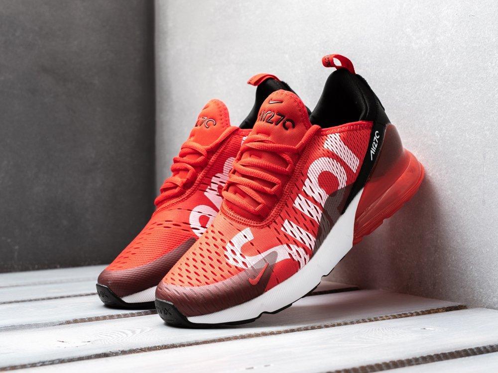 Кроссовки Nike Air Max 270 (10443)