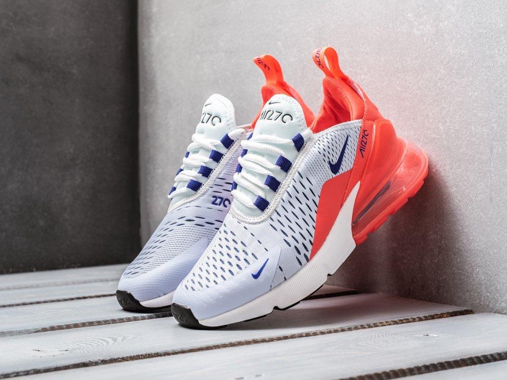 Кроссовки Nike Air Max 270 / 10447
