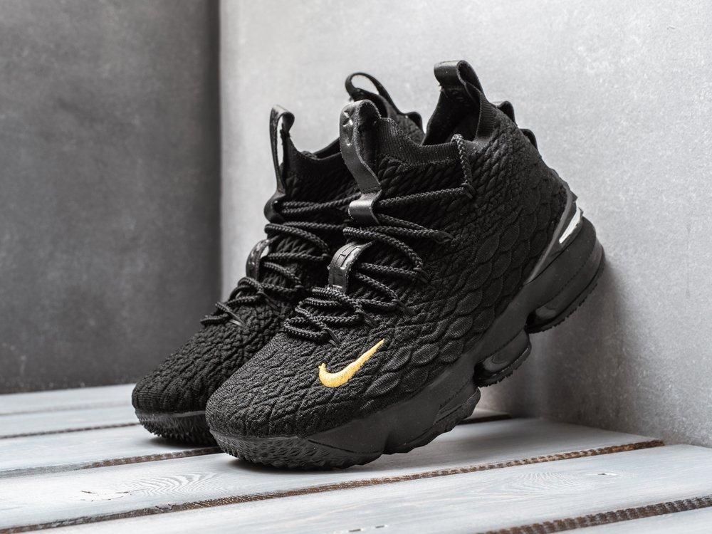 Кроссовки Nike Lebron XV (10448)