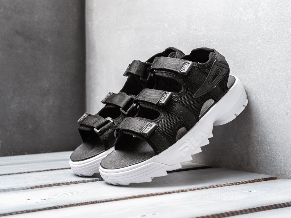 Сандалии FILA Disruptor Sandals (10454)