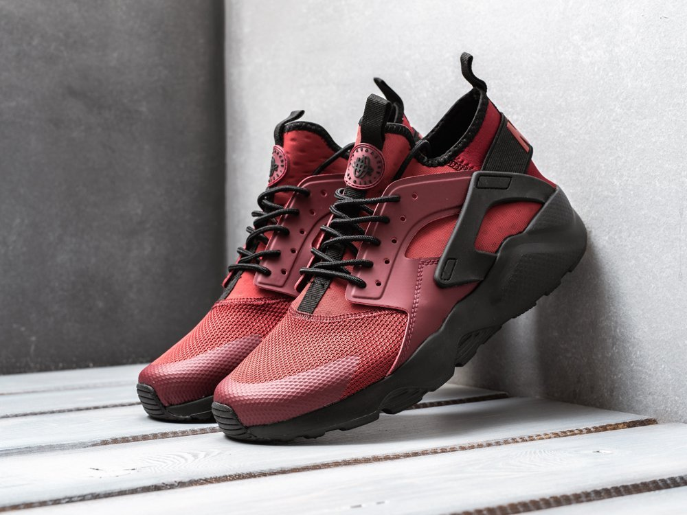 Кроссовки Nike Air Huarache Ultra (10460)