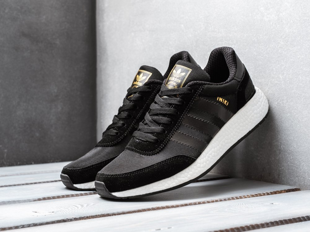 Кроссовки Adidas Iniki Runner Boost (10466)