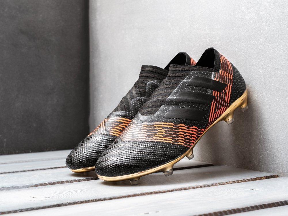 Футбольная обувь Adidas Nemeziz 17+ 360 Agility FG / 10473