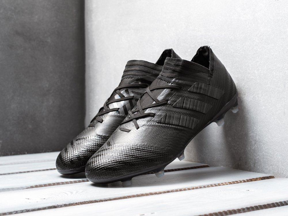 Футбольная обувь Adidas Nemeziz 17.1 FG / 10474
