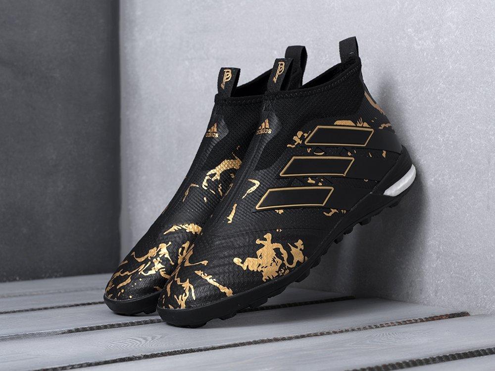 Футбольная обувь Adidas ACE Tango 17+ Purecontrol TF / 10475