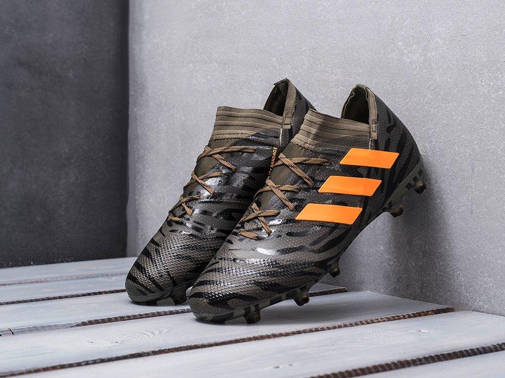 Футбольная обувь Adidas Nemeziz 17.1 FG / 10495