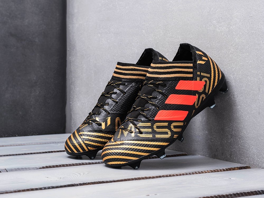 Футбольная обувь Adidas Nemeziz Messi 17.1 FG / 10496
