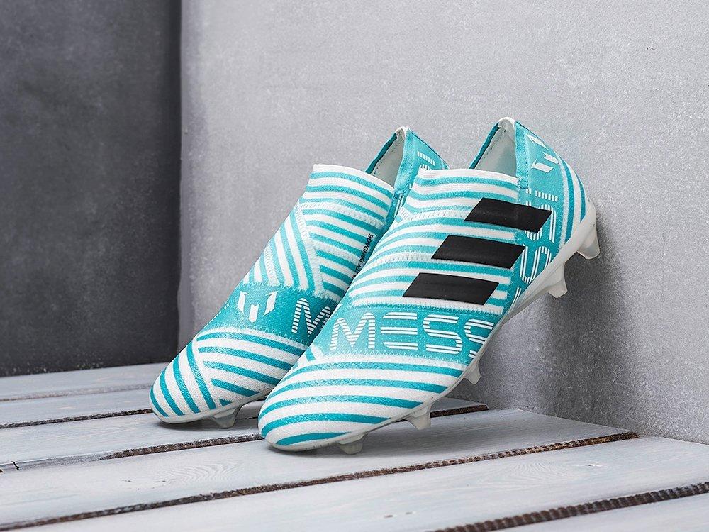 Футбольная обувь Adidas Nemeziz Messi 17+ 360 Agility FG / 10497