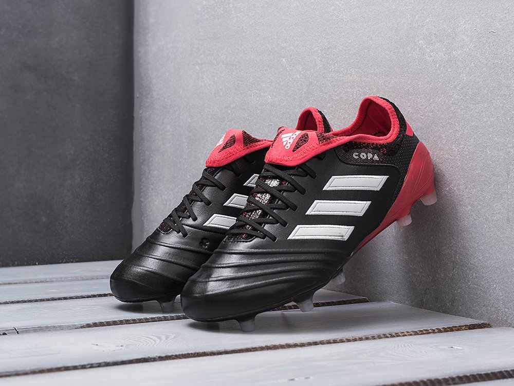 Футбольная обувь Adidas Copa 18.1 FG / 10505