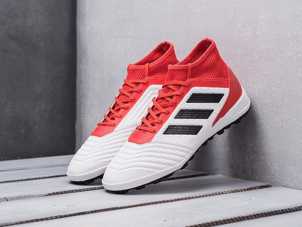 Футбольная обувь Adidas Predator Tango 18.3 TF (10508)