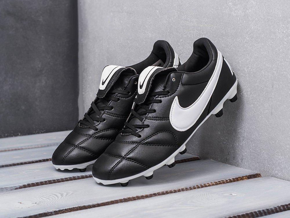 Футбольная обувь Nike Premier II FG / 10513