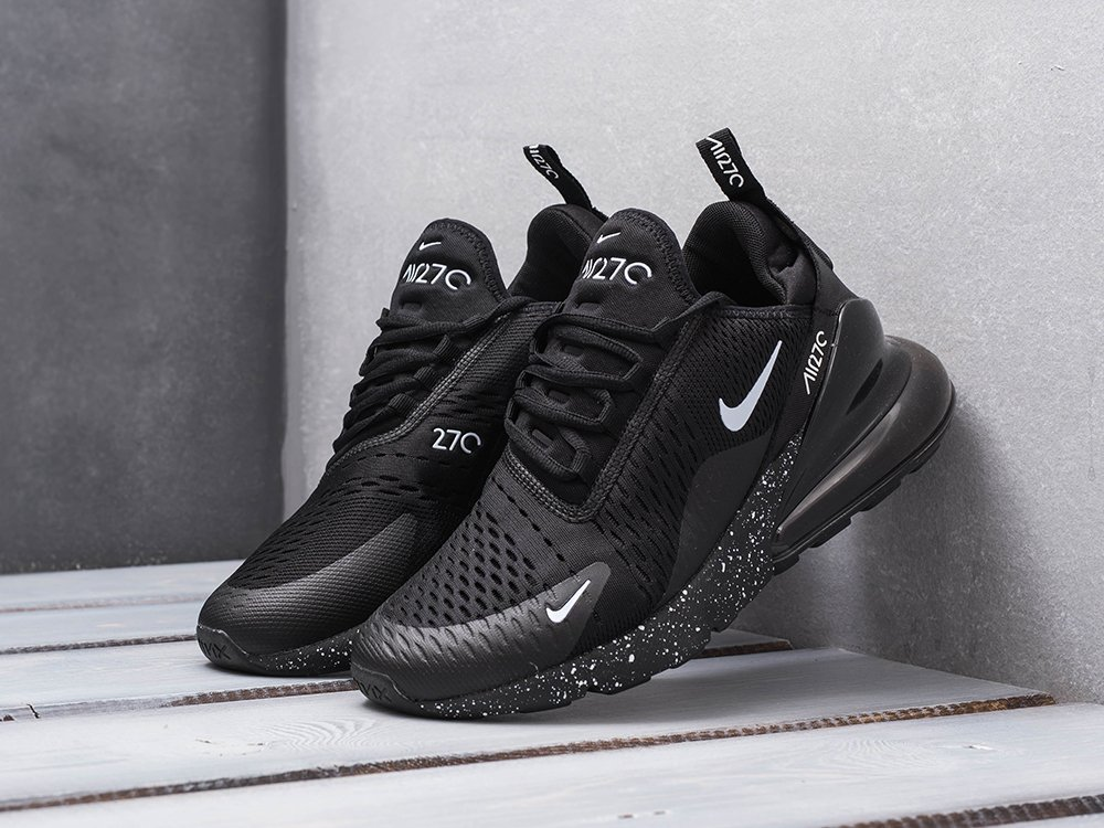 Кроссовки Nike Air Max 270 (10521)