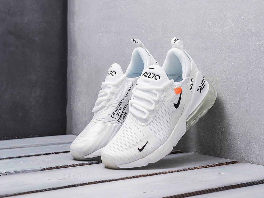 Кроссовки Nike Air Max 270 (10525)