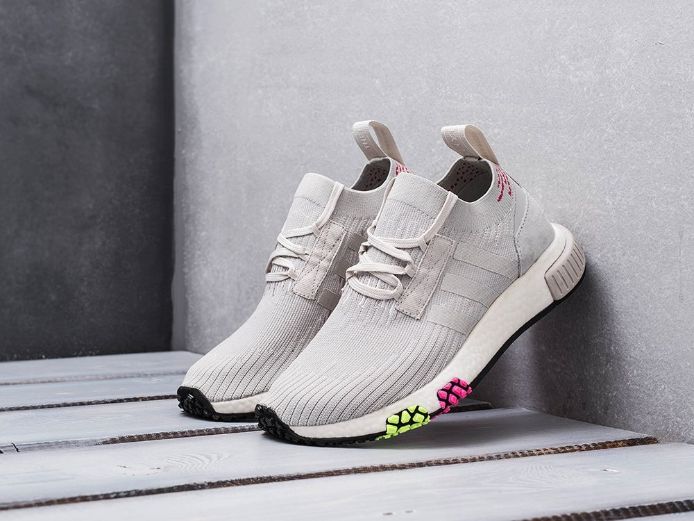 Кроссовки Adidas NMD Urban Racing / 10534