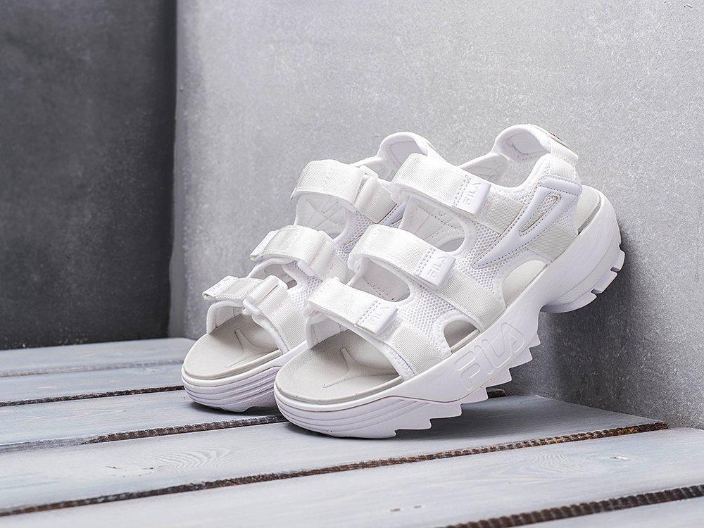 Сандалии FILA Disruptor Sandals / 10540