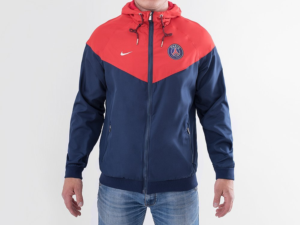 Ветровка Nike FC PSG / 10547