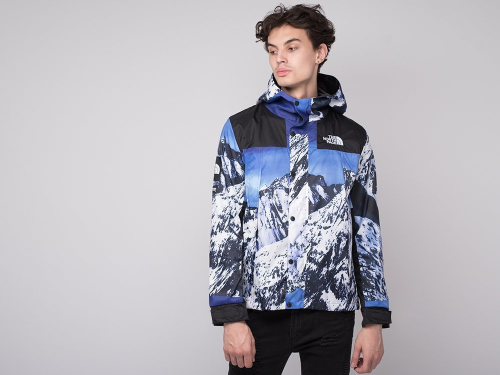 Ветровка The North Face x Supreme / 10554