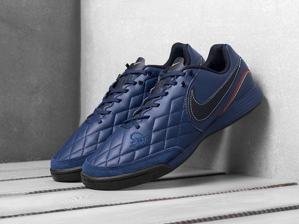Футбольная обувь Nike Tiempo Ligera IV 10R IC / 10599