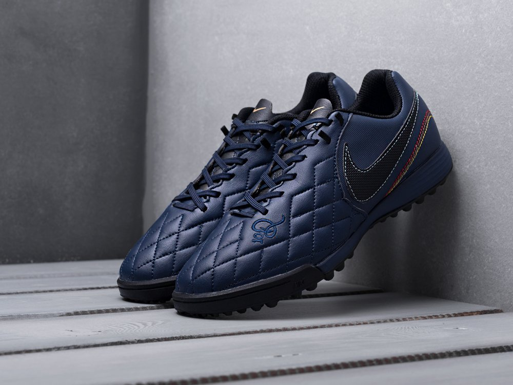 Футбольная обувь Nike Tiempo Ligera IV 10R TF / 10600