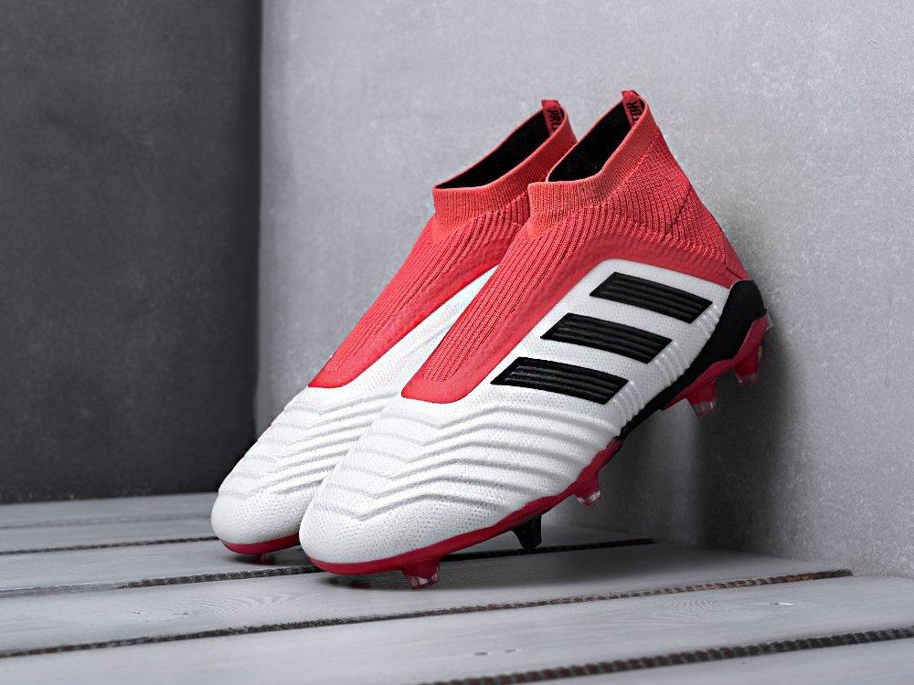 Футбольная обувь Adidas Predator 18+ FG / 10602