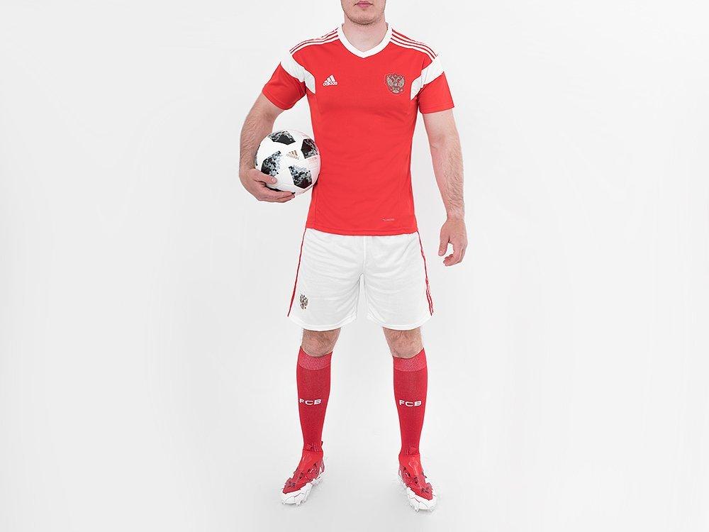 Футбольная форма Adidas сборная России (10626)
