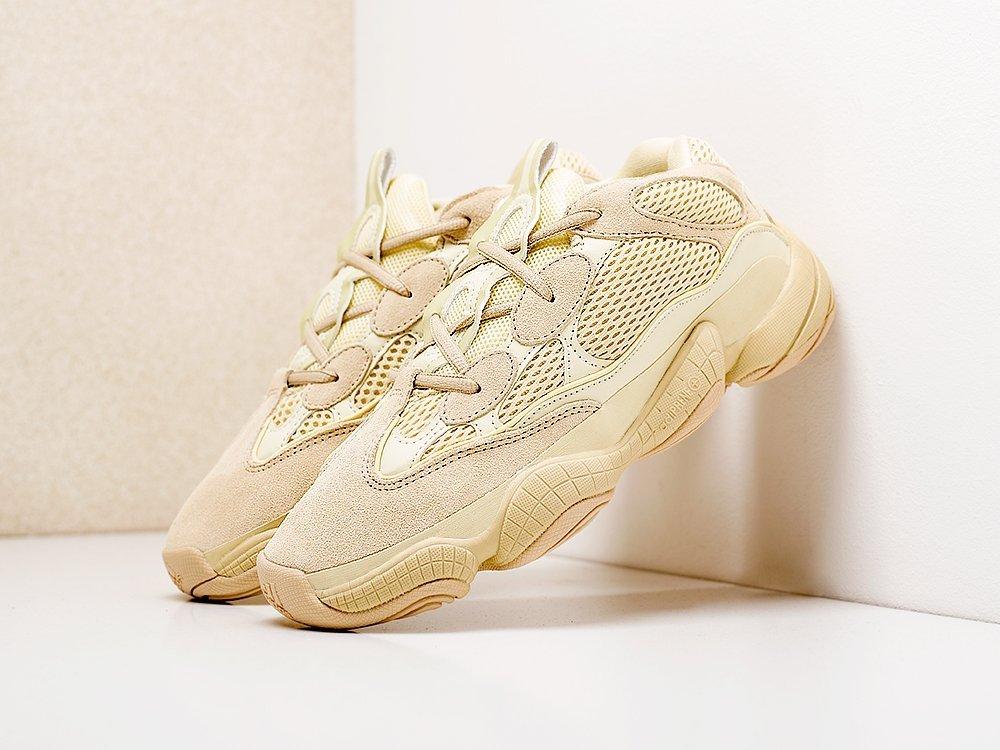 Кроссовки Adidas Yeezy 500 (10642)