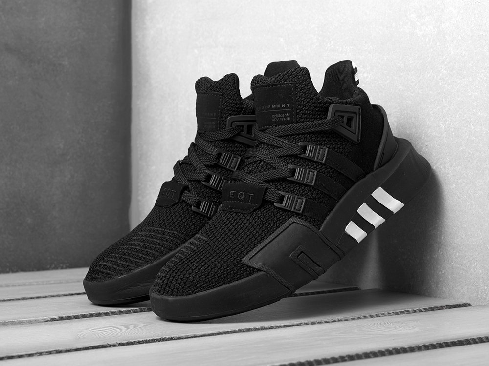 Кроссовки Adidas EQT Bask ADV (10644)