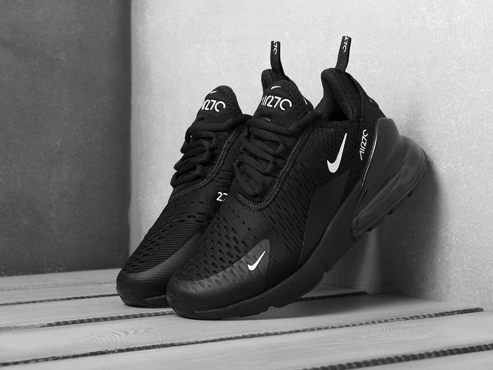 Кроссовки Nike Air Max 270 (10655)