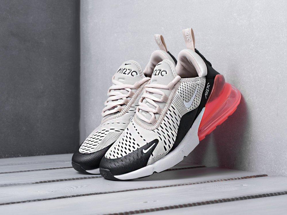 Кроссовки Nike Air Max 270 / 10656