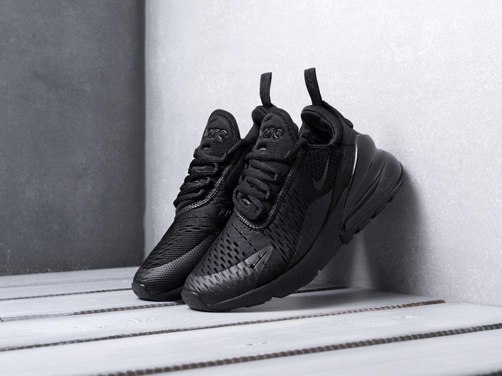 Кроссовки Nike Air Max 270 (10663)