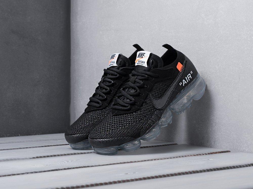 Кроссовки Off-White x Nike Air Vapormax / 10675