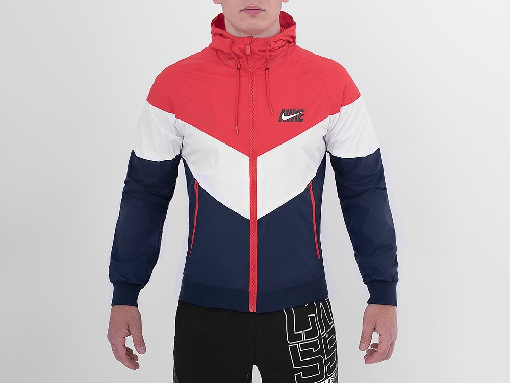 Ветровка Nike / 10735