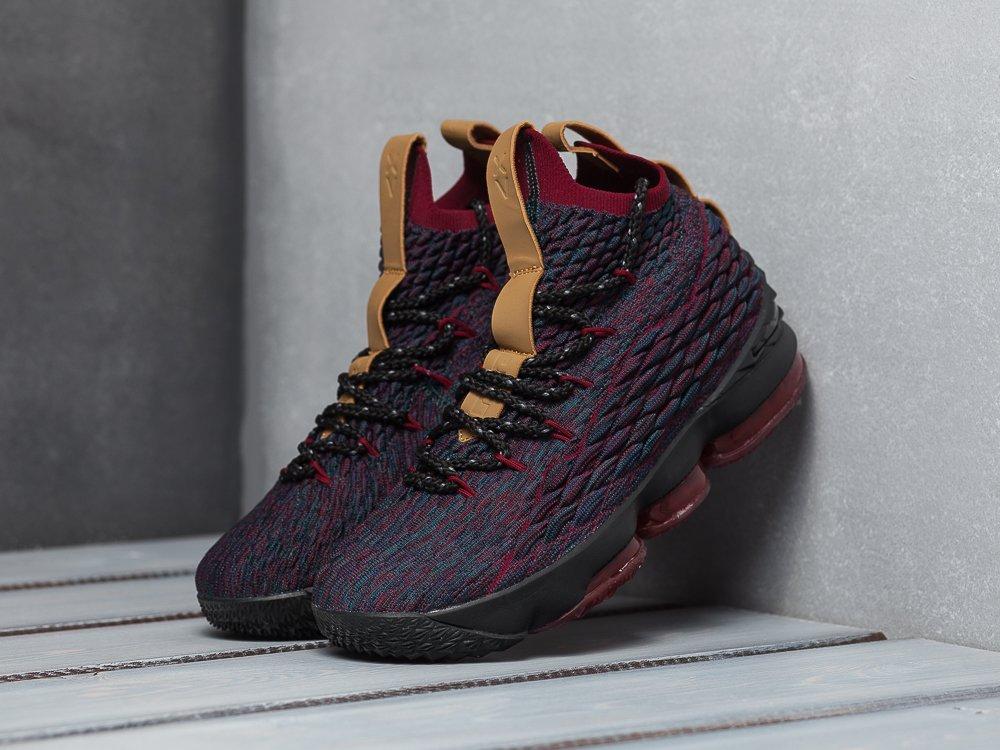 Кроссовки Nike Lebron XV (10852)