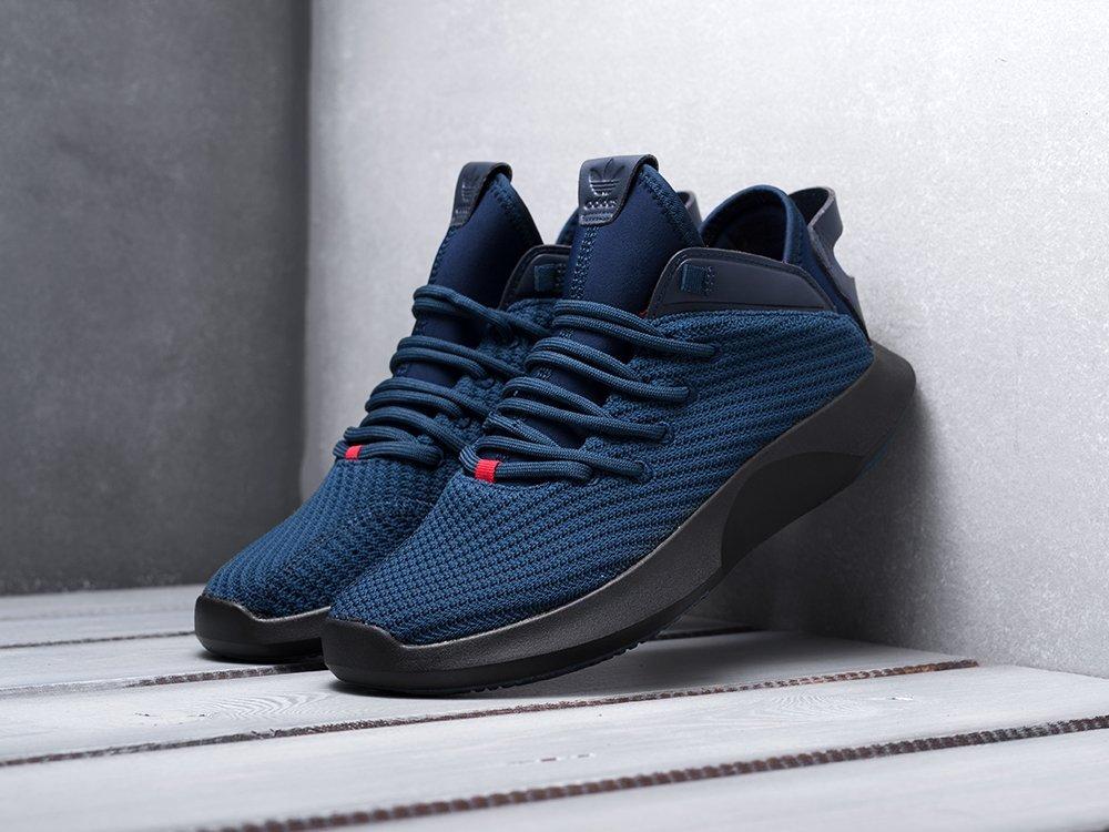 Кроссовки Adidas Crazy 1 ADV Primeknit (11025)