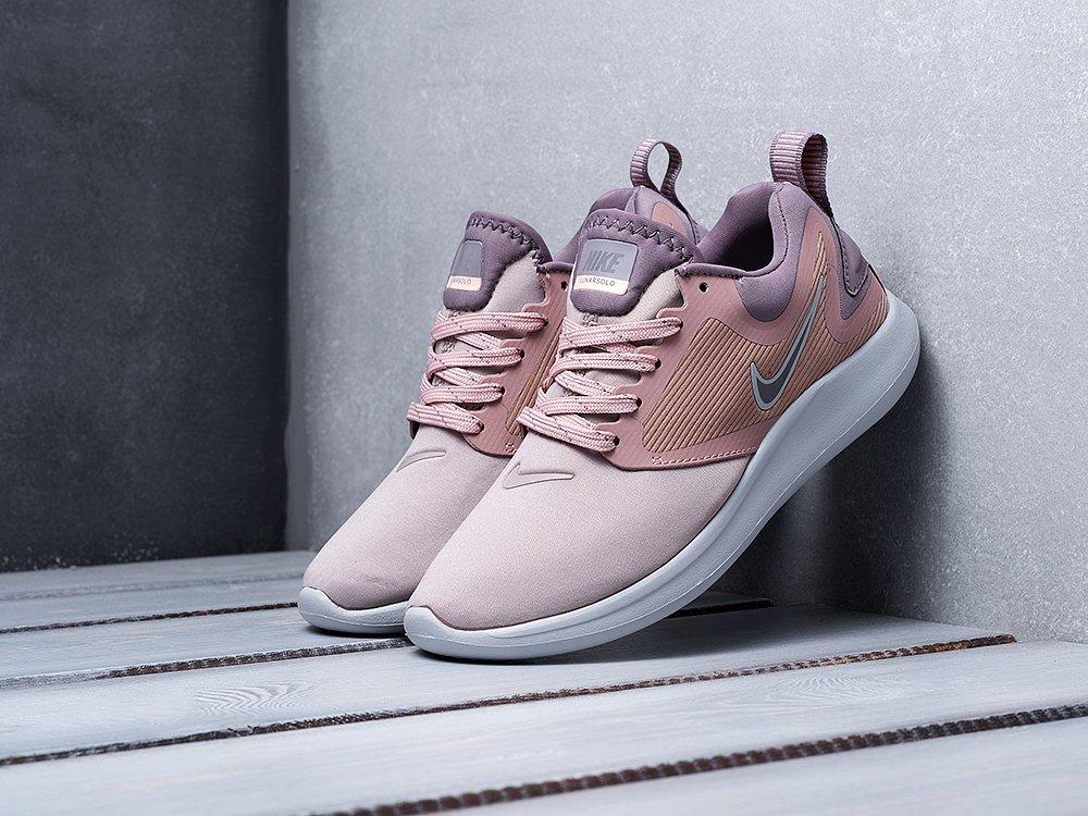 Кроссовки Nike LunarSolo 2018 / 11036