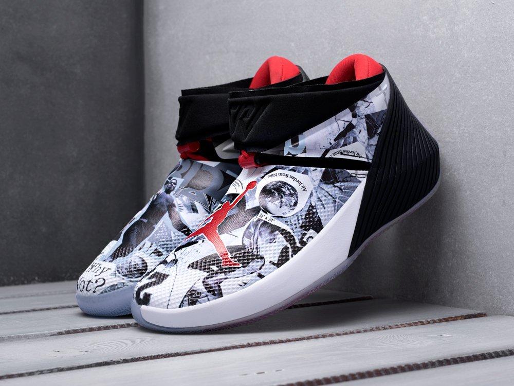 Кроссовки Nike Jordan Why Not Zer0.1 (11083)