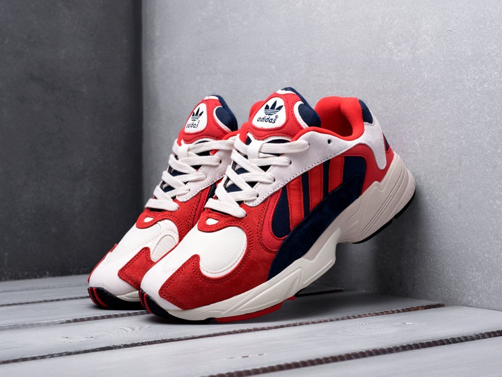 Кроссовки Adidas Originals Yung 1 (11102)