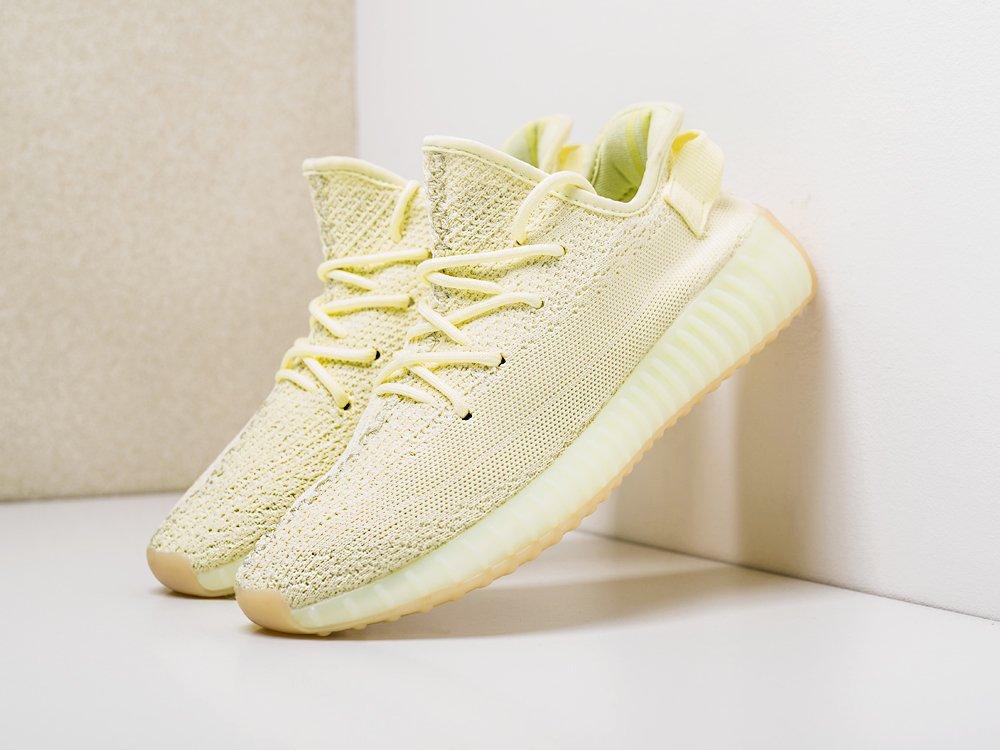 Кроссовки Adidas Yeezy 350 Boost v2 (11104)