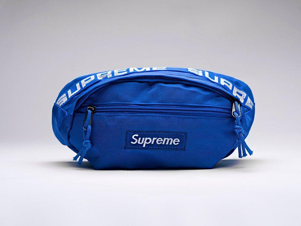 Поясная сумка Supreme (11113)