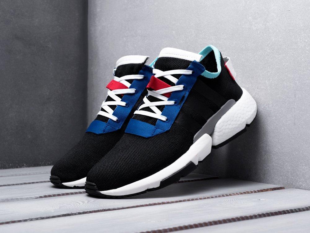 Кроссовки Adidas P.O.D. (11197)