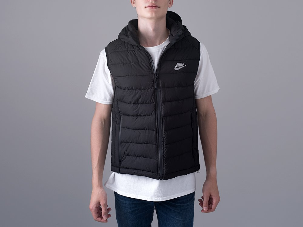 Жилет Nike / 11210