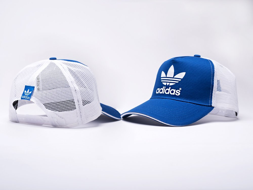 Кепка сетка Adidas / 11250