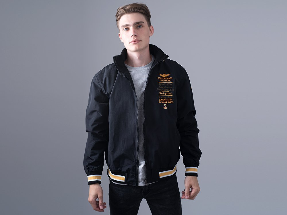 Куртка Aeronautica / 11283
