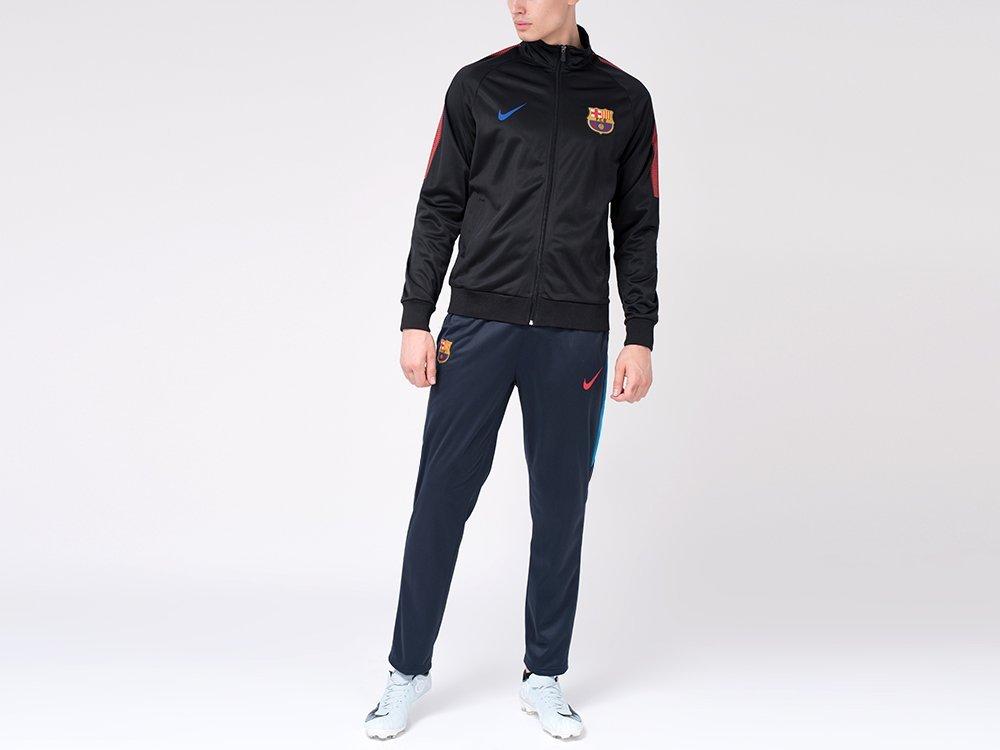 Спортивный костюм Nike FC Barcelona / 11363