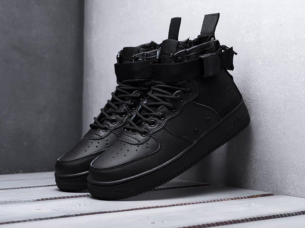 Кроссовки Nike SF Air Force 1 Mid (11442)