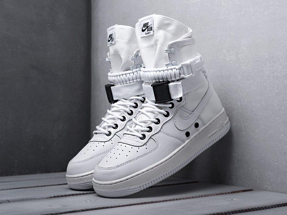 Кроссовки Nike SF Air Force 1 (11443)