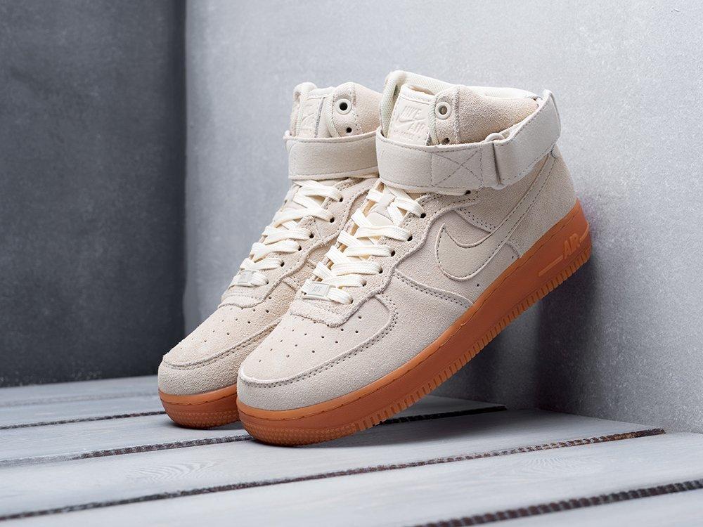 Кроссовки Nike Air Force 1 (11446)
