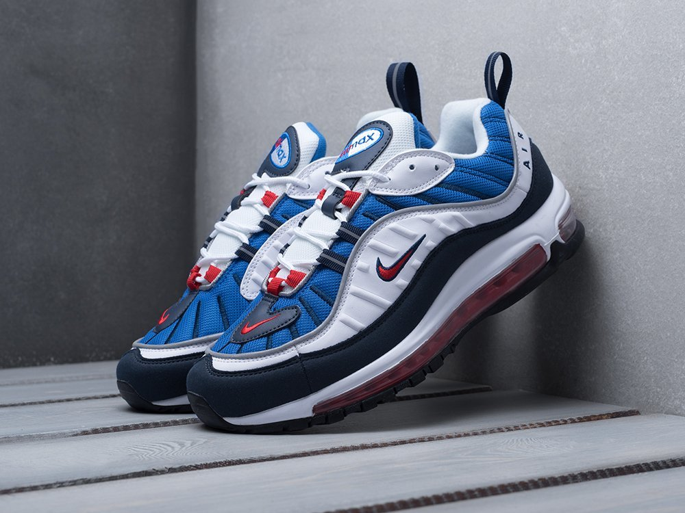 Кроссовки Nike Air Max 98 (11485)