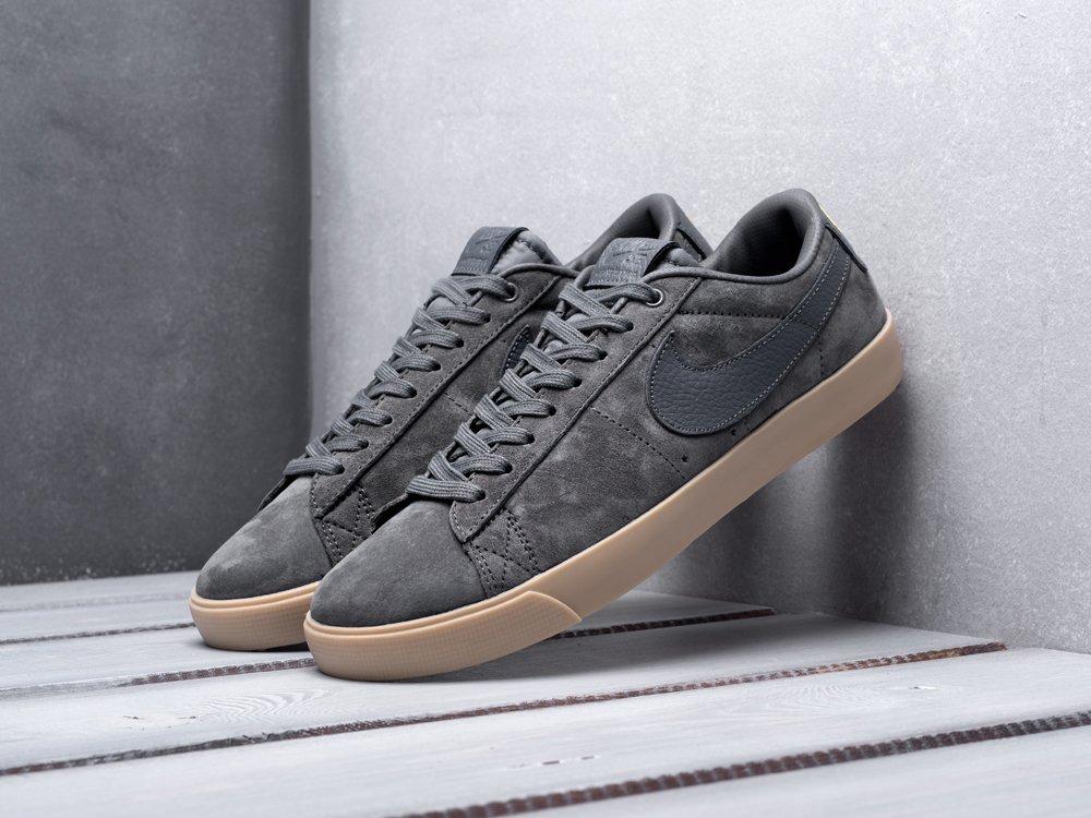 Кроссовки Nike SB Blazer Low (11493)