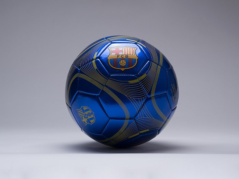 Футбольный мяч Barselona / 11511